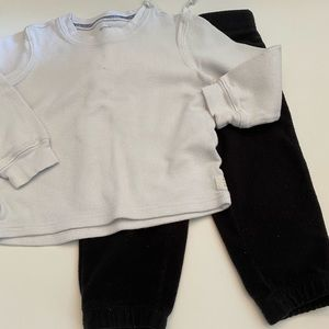 Carters basic set